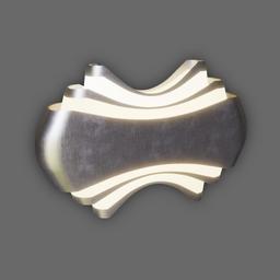 Thumbnail: Modern Wall Lamp #02