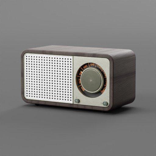 Thumbnail: RadioRetroS