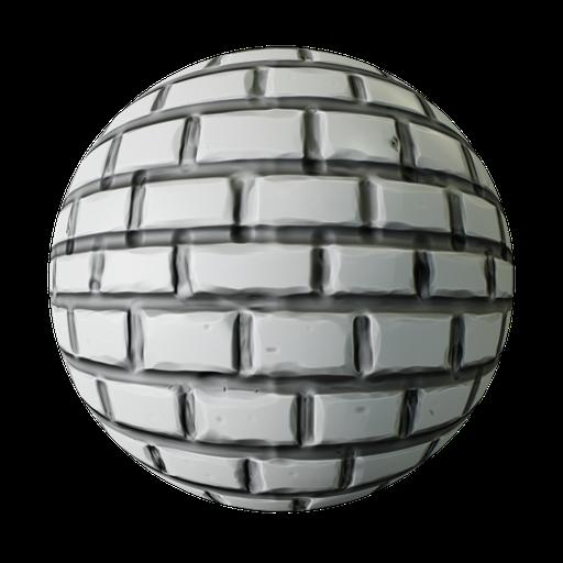 Thumbnail: Stone Wall Stylized