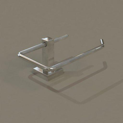 Thumbnail: Toilet roll holder