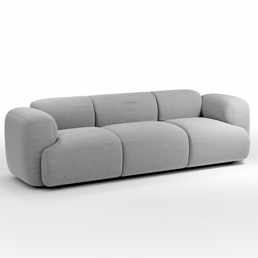 Thumbnail: Swell Sofa