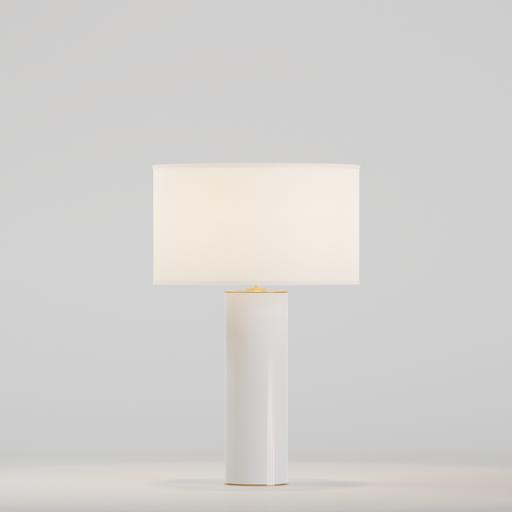 Thumbnail: Cylindrical Table Lamp
