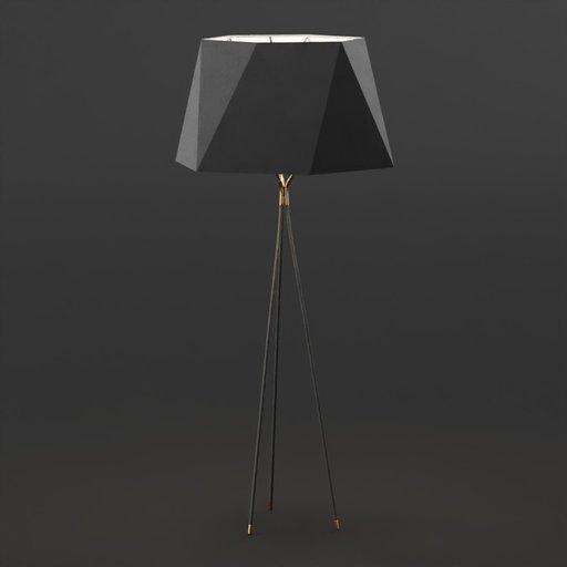 Thumbnail: Luxury Lamp