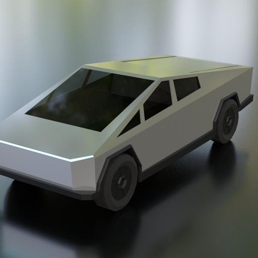 Thumbnail: Tesla Cybertruck