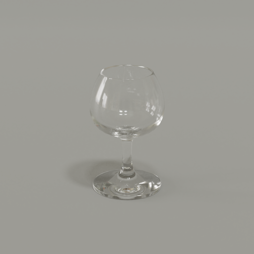 Thumbnail: Oversized Wine Glass