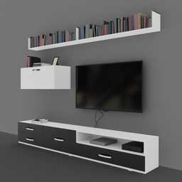 Thumbnail: TV Unit