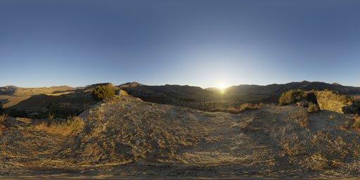 Kiara 8 Sunset