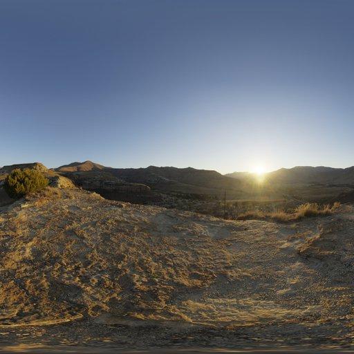 Thumbnail: Kiara 8 Sunset