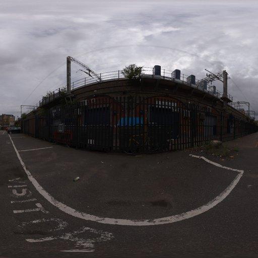 Thumbnail: Urban Street 02