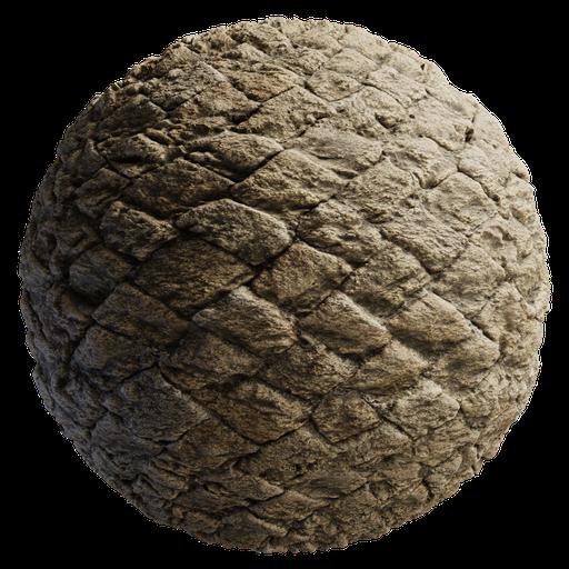 Thumbnail: Stone Tiles 001