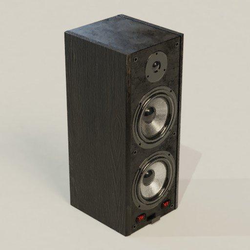 Thumbnail: Speaker