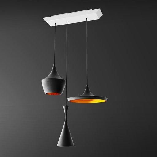 Thumbnail: Dixon Beat Range Linear Light