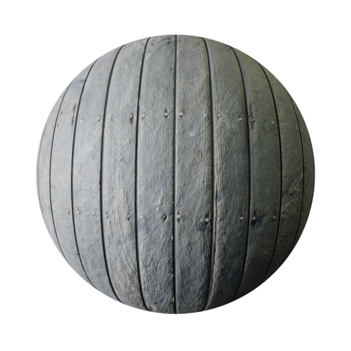 Thumbnail: Wooden floor worn