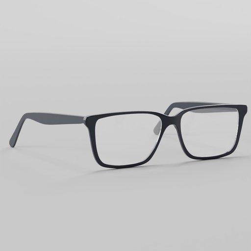 Thumbnail: Modern glasses