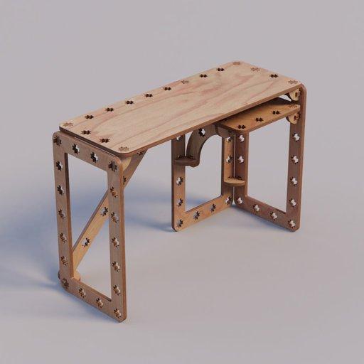 Thumbnail: ROSTE table 3