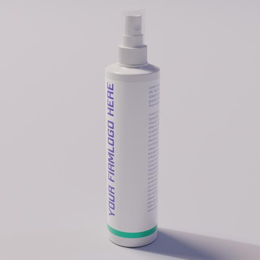 Thumbnail: 200ml Spray Bottle