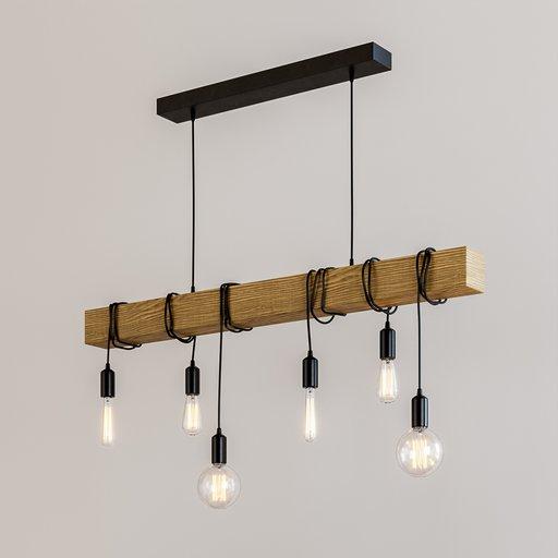 Thumbnail: Hanging Lamp