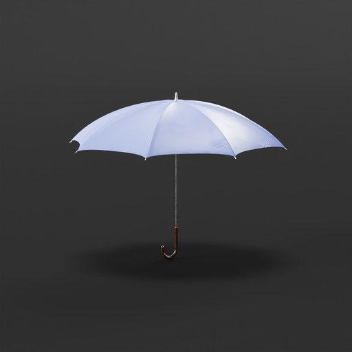 Thumbnail: Umbrella