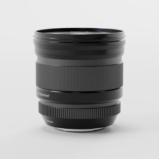 Thumbnail: Fujinon XF 16mm 1.4 Lens