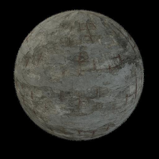 Thumbnail: Bunker concrete
