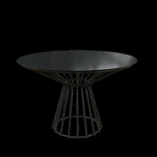 Thumbnail: Table black