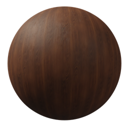 Thumbnail: Wood dark brown