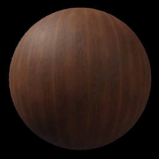Thumbnail: Wood dark brown