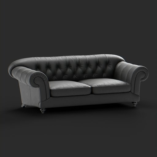 Thumbnail: Cambridge Sofa
