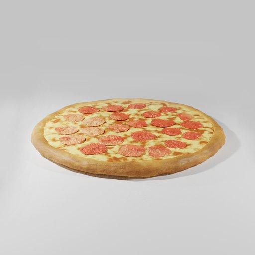 Pizza (whole)