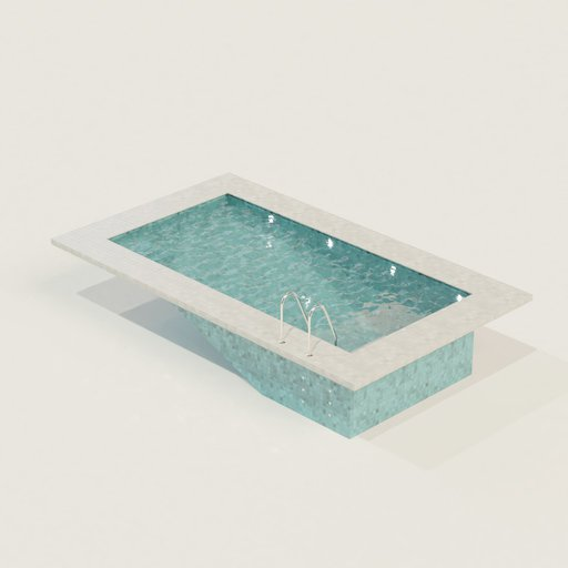 Thumbnail: 3x6 Swimming Pool