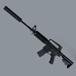 Thumbnail: M4a1 Rifle
