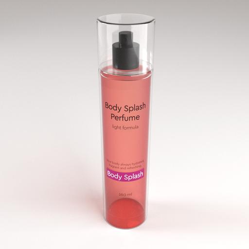 Thumbnail: Body Perfume