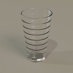 Thumbnail: Conic Tumbler Glass