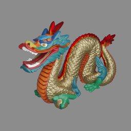 Thumbnail: Dragon Toy