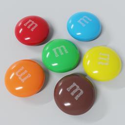Thumbnail: Candy