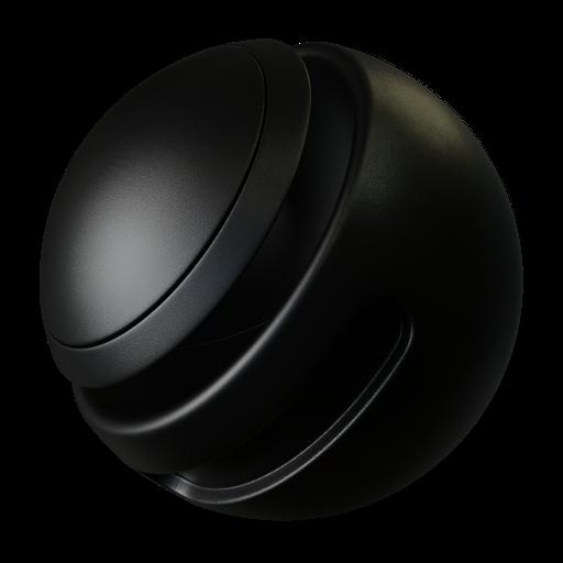 Thumbnail: Black Plastic