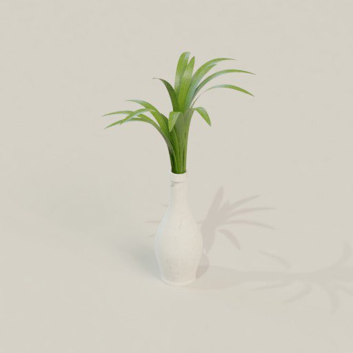 Thumbnail: Plant in vase