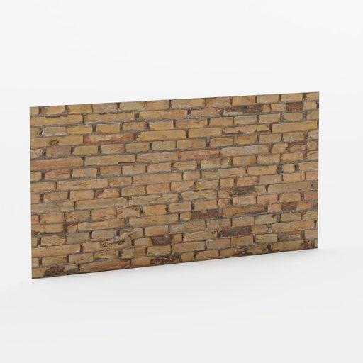 Wall 2x1