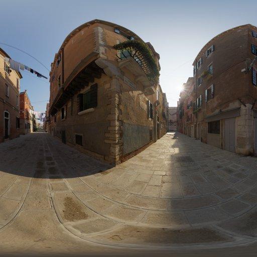 Venetian Crossroads