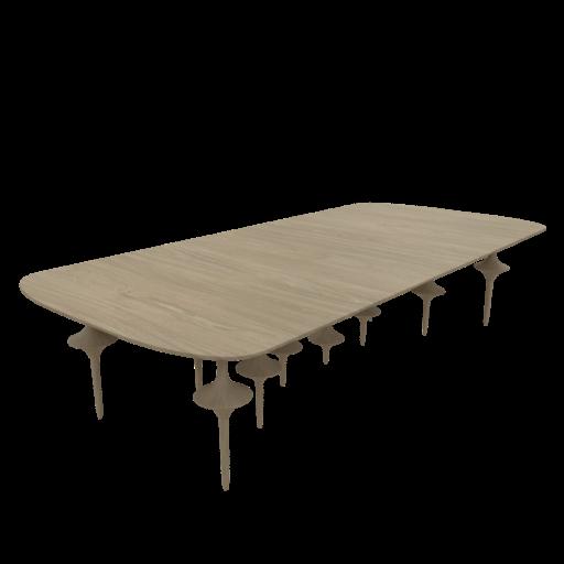 Thumbnail: Balarina Dining Table