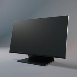 Thumbnail: Modern Monitor