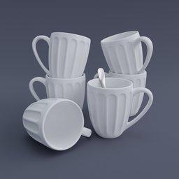 Thumbnail: Mug Set