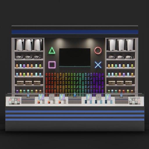 Thumbnail: Tech Device Store