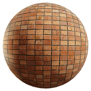 Thumbnail: Small Brick Floor