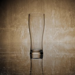 Thumbnail: Beer glass