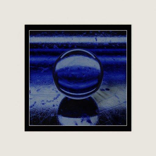 Thumbnail: Blue sphere
