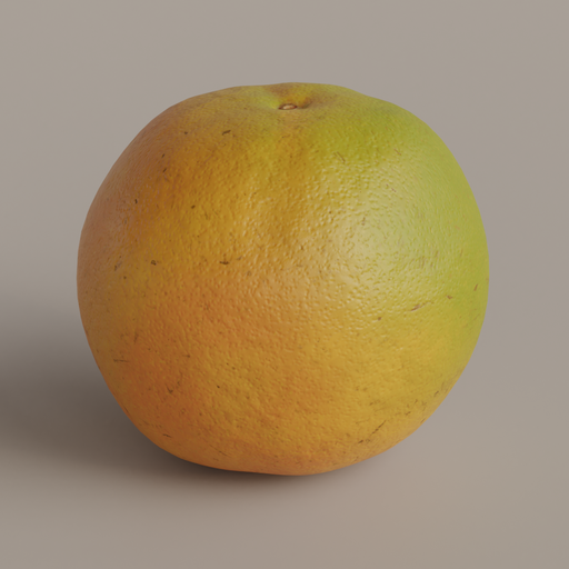 Thumbnail: Orange