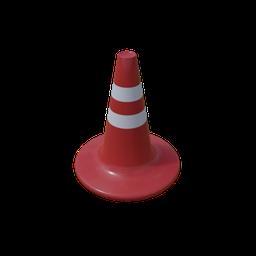 Thumbnail: Road Cone