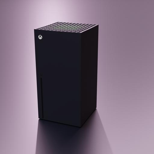 Thumbnail: Xbox Series X