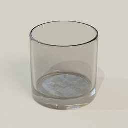 Thumbnail: Whiskey glass